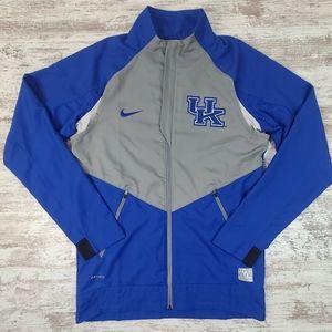 Nike Hyper Elite UK Kentucky jacket size small